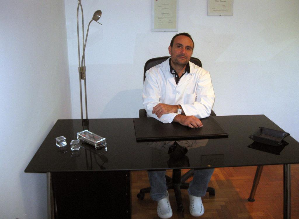 antonio pellegrino csot osteopatia