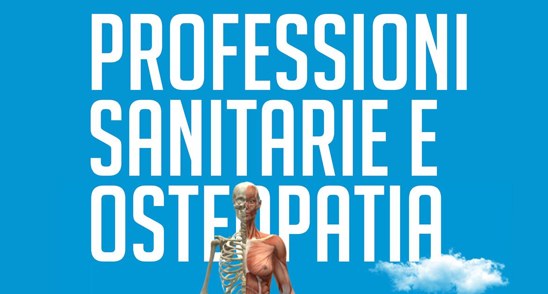 professioni sanitarie e osteopatia
